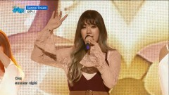 Summer Dream (0924 Music Core) - Kim Ju Na