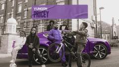 Pricey (Audio) - Yungen, One Acen