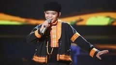 Chiếc Khăn Piêu (Giọng Hát Việt Nhí 2013) - Nguyễn Quang Anh
