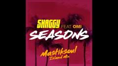 Seasons (Mastiksoul Island Mix [Audio])