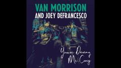You're Driving Me Crazy (Audio) - Van Morrison, Joey DeFrancesco