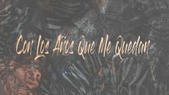 Con los Anõs Que Me Quedan (Audio) - Gloria Estefan