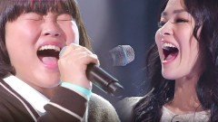 Going Home (Duo Stage) (161120 Fantastic Duo) - Kim Yuna