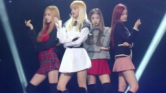 Playing With Fire (161127 Inkigayo) - BLACKPINK