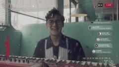 superstar - Ardhito Pramono