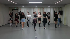 PICK ME (Dance 12 Ver) - IZ*ONE