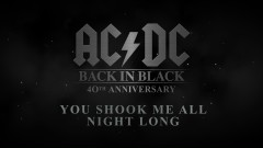 The Story Of Back In Black Episode 1 - You Shook Me All Night Long - AC/DC