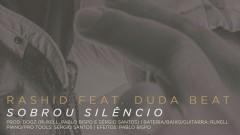 Sobrou Silêncio (Áudio Oficial)
