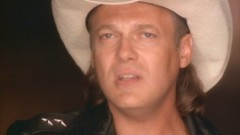 Keep It Between The Lines - Ricky Van Shelton