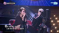 Two Melodies (161022 Fantastic Duo) - Ock Ju Hyun, Zion.T