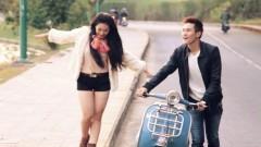Con Tim Mong Manh - Huỳnh My