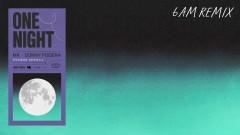 One Night (6am Remix) [Official Audio] - MK, Sonny Fodera, Raphaella