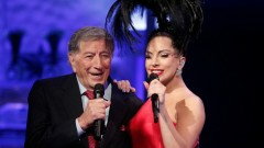 Cheek To Cheek (Live At The View)