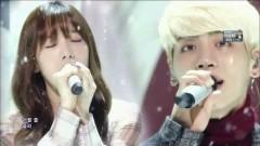 Comeback Nextweek (140209 Inkigayo) - S.M.Ballad