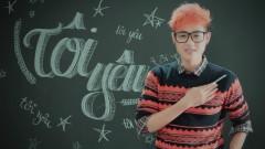 Tôi Yêu - Thanh Duy