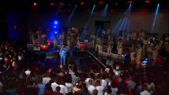 On the Cross (Live at Sandton Convention Centre- Johannesburg, 2018) - Joyous Celebration, Eric Moyo