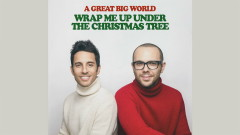 Wrap Me Up Under the Christmas Tree (Audio) - A Great Big World