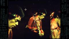 Band Of Gypsys: Machine Gun