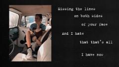 Fix It to Break It (Official Lyric Video) - Clinton Kane