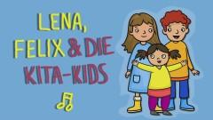 Ringel Ringel Reihe - Lena, Felix & die Kita-Kids