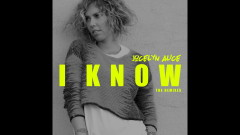 I Know (Landis Remix [Audio]) - Jocelyn Alice, Landis