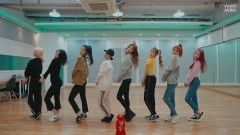 True Valentine (Dance Practice) - Weki Meki