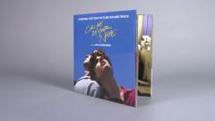 Vinyl Unboxing: Call Me By Your Name (Original Motion Picture Soundtrack) - Music by Sufjan Stevens - Sufjan Stevens