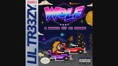 Wolf (Audio) - Lil Tr33zy, A Boogie Wit Da Hoodie