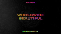 Worldwide Beautiful (Lyric Video) - Kane Brown