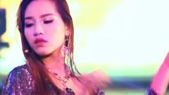 Hạnh Phúc Đi Anh (DJ Vũ Đệ Remix ) - Trương Tâm Nhi