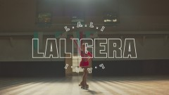 LALIGERA (Official Video) - Lali