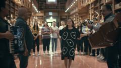 Mi Religión (Sesíon en Vivo - Biblioteca Armando Olivares Universidad de Guanajuato) - Natalia Lafourcade