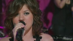 Walk Away (Sessions @ AOL 2007) - Kelly Clarkson