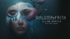 I'll Be Gentle (Official Audio) - Paloma Faith, John Legend
