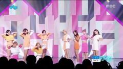 TT (161112 Music Core) - TWICE
