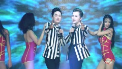 Bạc Trắng Tình Đời (Remix) - Khưu Huy Vũ, Nam Cường