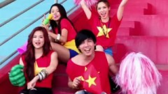 Football No.1 & Chiếc Cúp Cuộc Đời - Takej Minh Huy, Lady Q