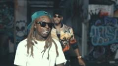 Pistol On My Side (P.O.M.S) - Swizz Beatz, Lil Wayne