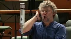 Otello - Die Entstehungsgeschichte zur Studioaufnahme von Verdis Oper (German Trailer) - Jonas Kaufmann
