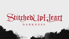 Darkness (Lyric) - Stitched Up Heart