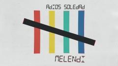 Adíos Soledad (Audio) - Melendi