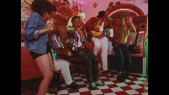 Uno (Official Video) - Ambjaay