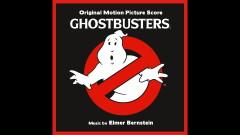 Halls (Official Audio) - Elmer Bernstein