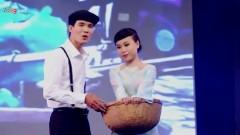 Tình Đẹp Như Chôm Chôm  (Live Show Hồng Nhan)