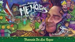 Travesía de los Reyes (Audio) - Víctor Manuelle