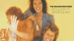 Boulder to Birmingham (Official Audio) - The Walker Brothers