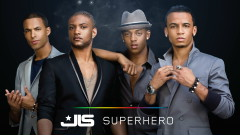 Superhero (Official Audio) - JLS