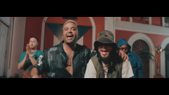 Borinquen Bella (Official Video) - Farruko, Pedro Capó, Justin Quiles, Zion & Lennox