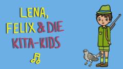 Kuckuck, Kuckuck, ruft's aus dem Wald - Lena, Felix & die Kita-Kids