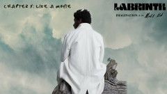 Like A Movie (Audio) - Labrinth